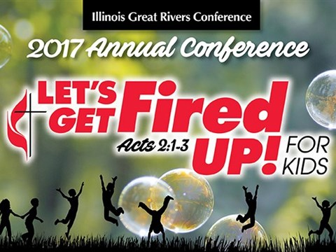 2017 Annual Conference -- Friday Morning
