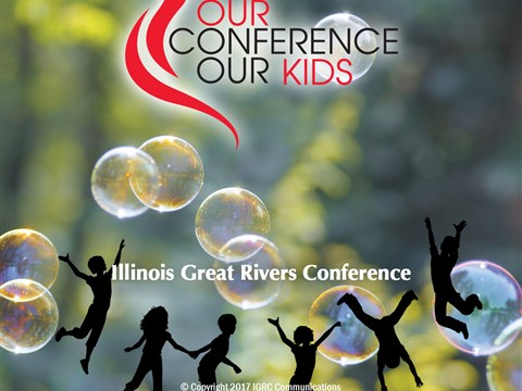 Our Conference, Our Kids -- Music Video