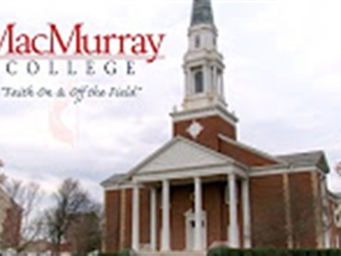 MacMurray College -- Faith On and Off the Field